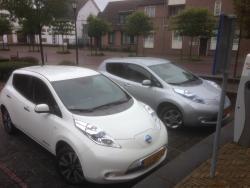Volgens Duits Onderzoek Elektrische Auto Behoudt De Hoogste